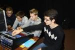 Tontechnik-Workshop 2015 - 11