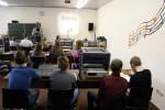 Tontechnikworkshop 01
