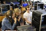 Tontechnikworkshop 02