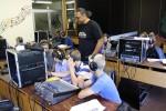 Tontechnikworkshop 03