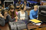 Tontechnikworkshop 04