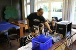 Tontechnikworkshop 05