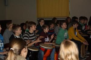 Trommelworkshop 2013 - 03