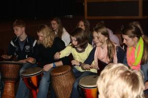Trommelworkshop 2013 - 05