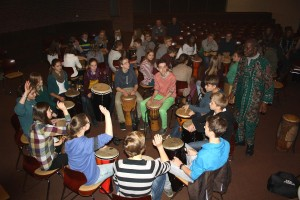 Trommelworkshop 2013 - 06