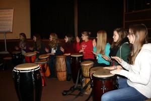 Trommelworkshop 2013 - 07