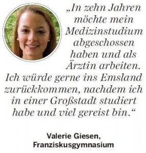 Valerie Giesen