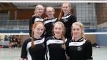 Volleyball 2017 - Bezirksentscheid