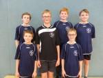 Volleyball Bezirksentscheid 2017 WK IV - 01