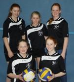 Volleyball-Bezirksentscheid WK IV - 01