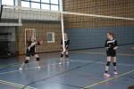 Volleyball-Bezirksentscheid WK IV - 06