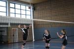 Volleyball-Bezirksentscheid WK IV - 07