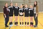 Volleyball-Landesmeister 01