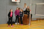 Volleyball-Landesmeister 10