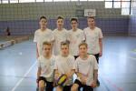 Volleyballturnier 2016 Klassen 5-8 - 01