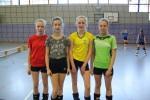 Volleyballturnier 2016 Klassen 5-8 - 10
