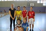 Volleyballturnier 2016 Klassen 5-8 - 16