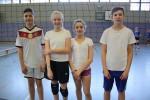 Volleyballturnier 2016 Klassen 5-8 - 17