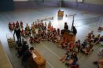 Volleyballturnier 2016 Klassen 5-8 - 18