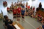 Volleyballturnier 2016 Klassen 5-8 - 20