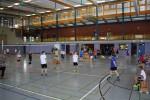 Volleyballturnier 2016 Klassen 5-8 - 25