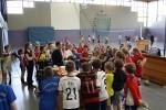 Volleyballturnier 2016 Klassen 5-8 - 34