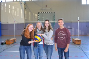Volleyballturnier 2017 - 04