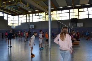Volleyballturnier 2017 - 06