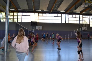 Volleyballturnier 2017 - 07