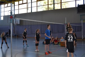 Volleyballturnier 2017 - 10