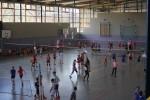 Volleyballturnier 5-8 - 01