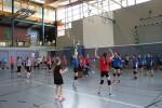 Volleyballturnier 5-8 - 02