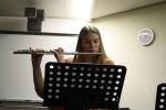 Vorspielabend der E-Kurse Musik 05