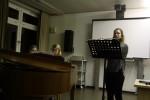 Vorspielabend der E-Kurse Musik 07