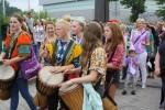 WKT - African Drums 02