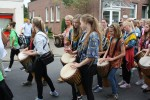 WKT - African Drums 03