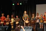 WKT - African Drums 06