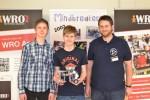 World Robot Olympiad 01